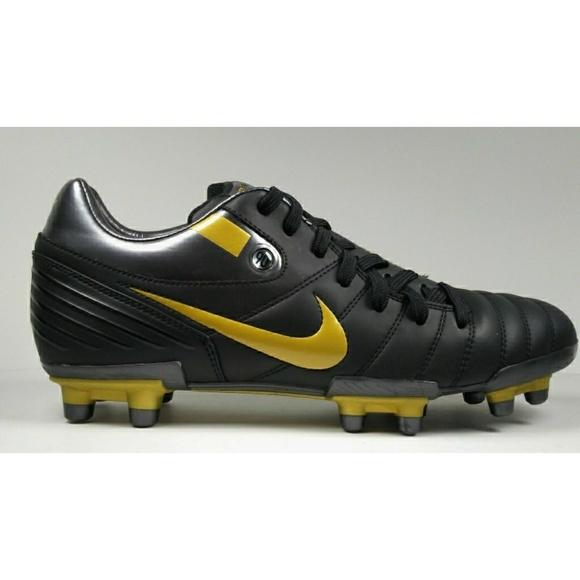 Nike Total 90 Shift Fg Soccer Cleats